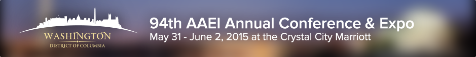 94th AAEI Annual Conference and Expo